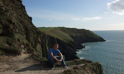 Irish language books and resources