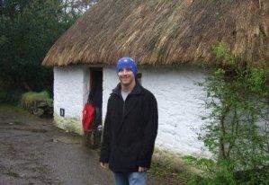 Thatched Cottage Ireland