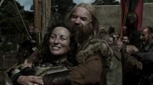 Carrie Crowley Vikings