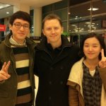 Korean Language Friends