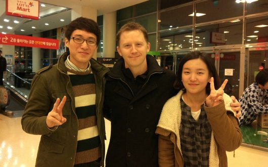 Korean Language Friends