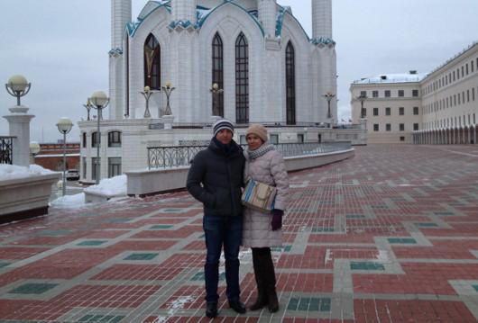 Tatarstan Kremlin