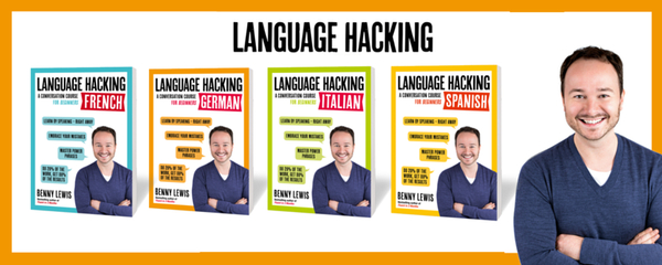 Language Hacking
