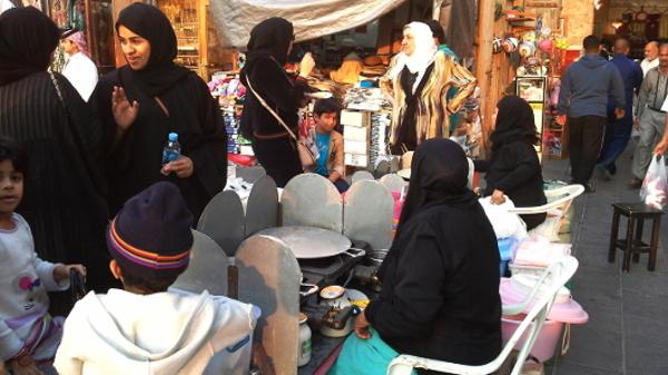 Learn Arabic in Qatar