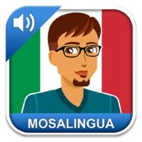 MOSAlingua Italian
