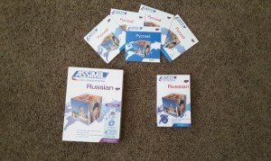 Assimil Review