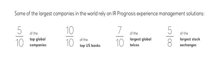 Integrated Resource Shares (ASX IRI) IR Prognosis