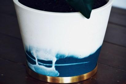 Capra Designs Pot