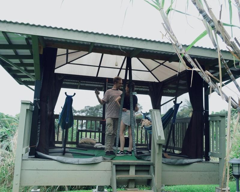 Hamakua Guesthouse Hawai'i