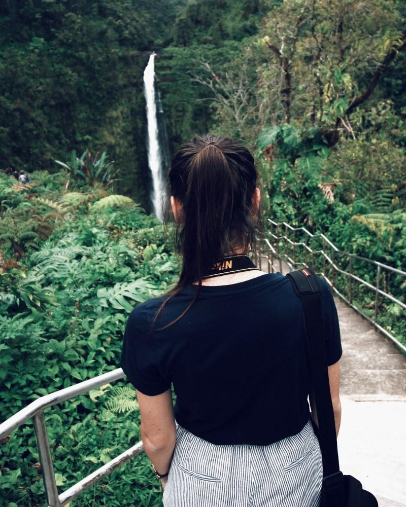 Akaka Falls Hawaii