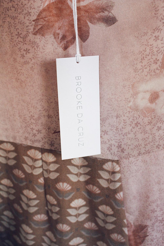 Brooke Da Cruz Custom Print