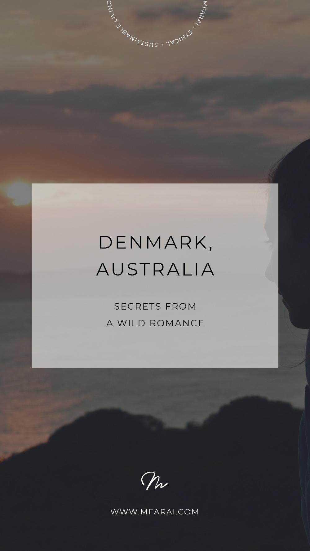 Eco Travel in Denmark Western Australia