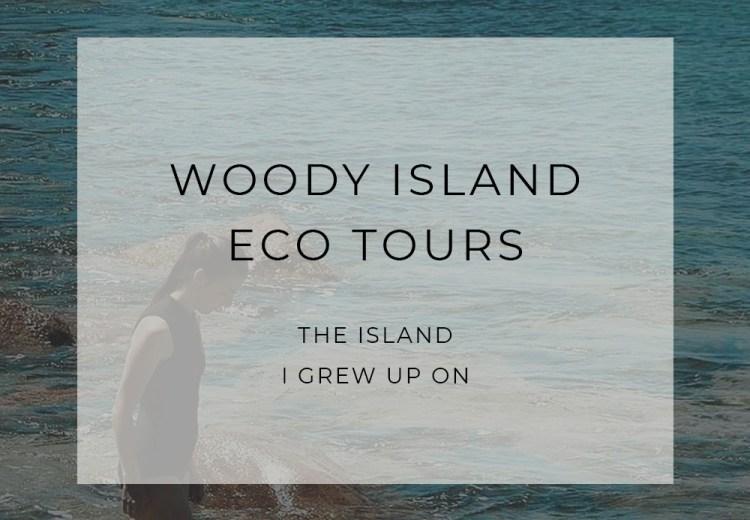 Woody Island Eco Tours Western Australia