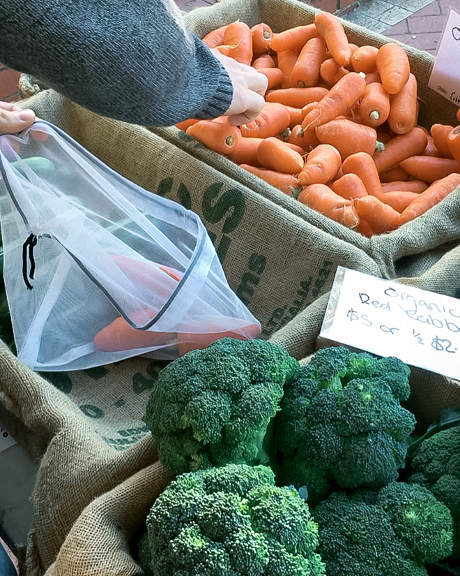 Climatarian Diet - Shop and Eat Organic