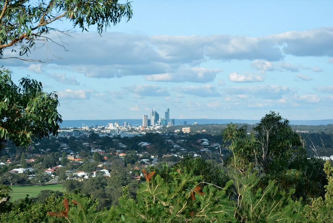 Perth Western Australia