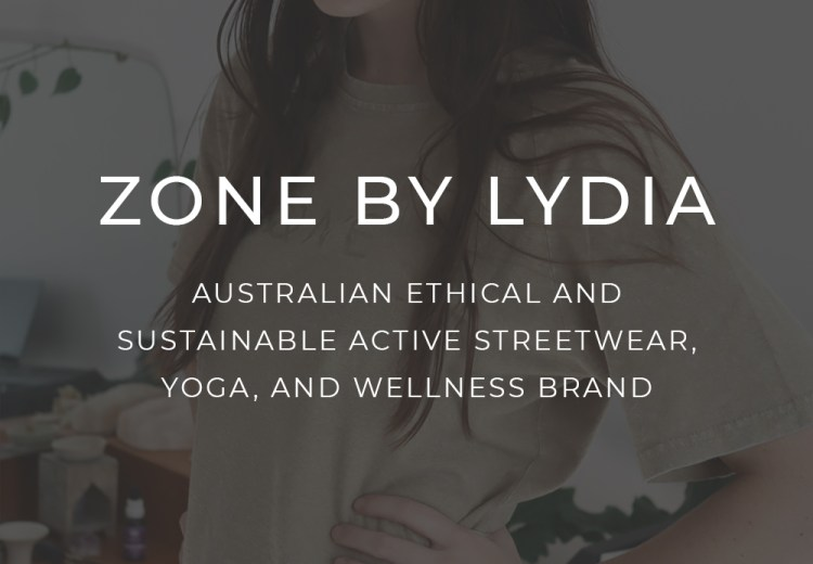 ZONE by Lydia Review - Molly Farai - Australian Ethical and Sustainable Active Streetwear, Yoga, and Wellness Brand