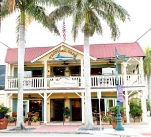 Tommy Bahama's St. Armond's Circle Sarasota, FL