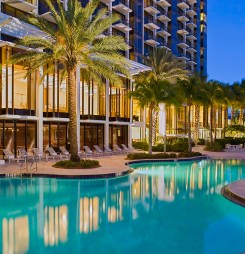 Hyatt Hotel is Now Sold Out