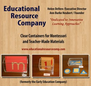 Educational Resource Company