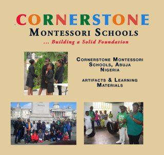 Cornerstone Montessori Schools