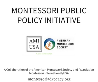Montessori Policy Public Initiative (MPPI)