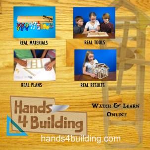Hands 4 Building