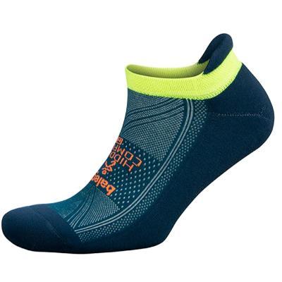 Athletic No-Show Socks