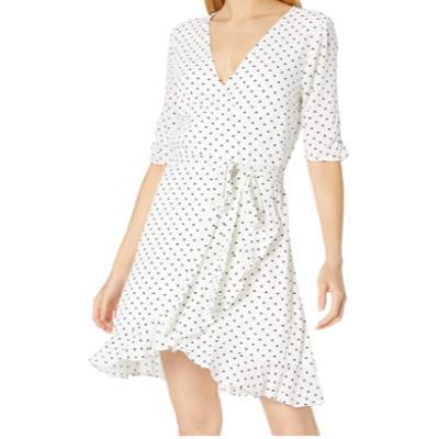 Aki Wrap Dress