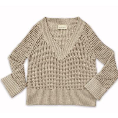 Classic Six Brigitte Sweater