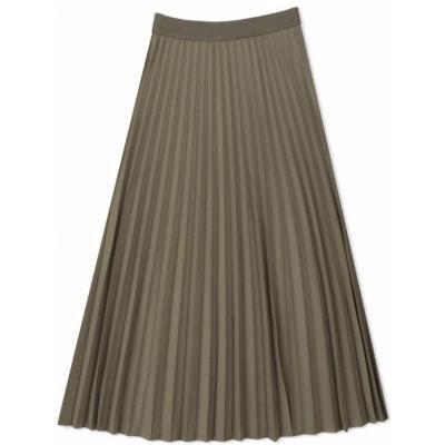 Classic Six Marilyn Pleated Skirt
