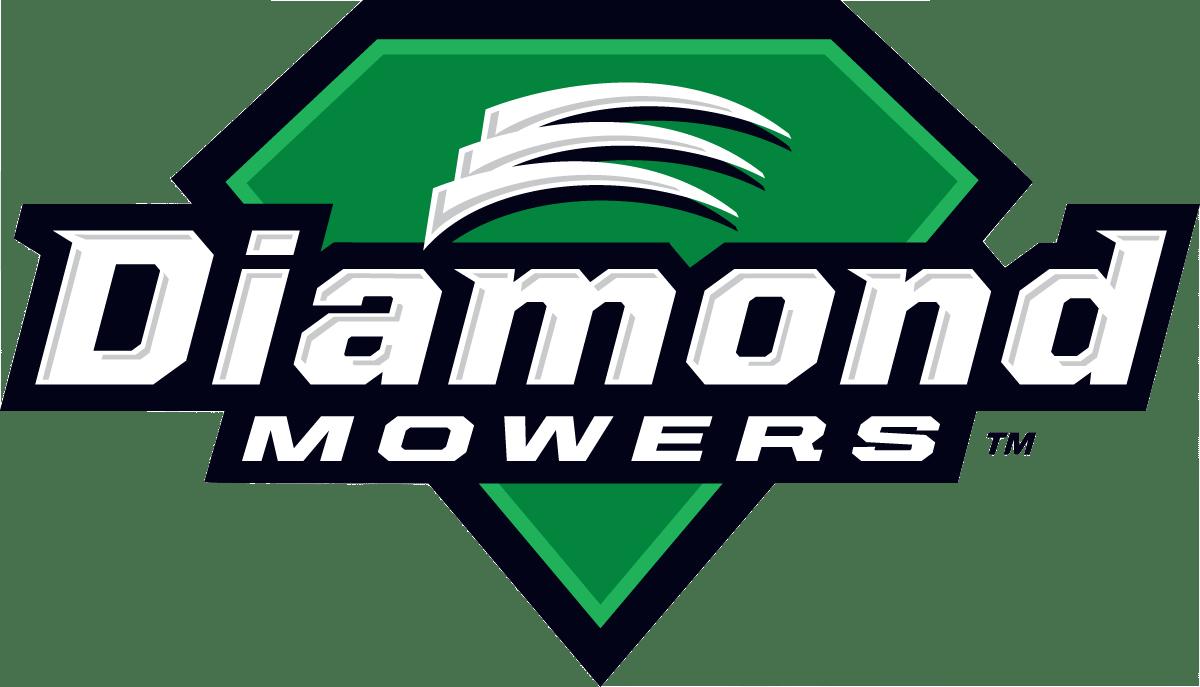 medium resolution of diamond mowers