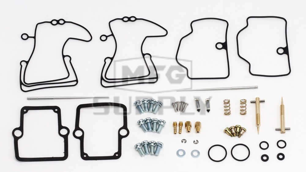26-10103 Ski-Doo Aftermarket Carburetor Rebuild Kit for