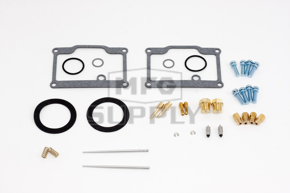 26-1815 Polaris Aftermarket Carburetor Rebuild Kit for
