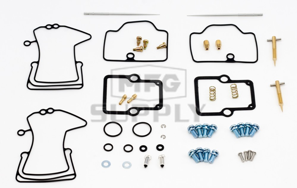 26-1863 Ski-Doo Aftermarket Carburetor Rebuild Kit for