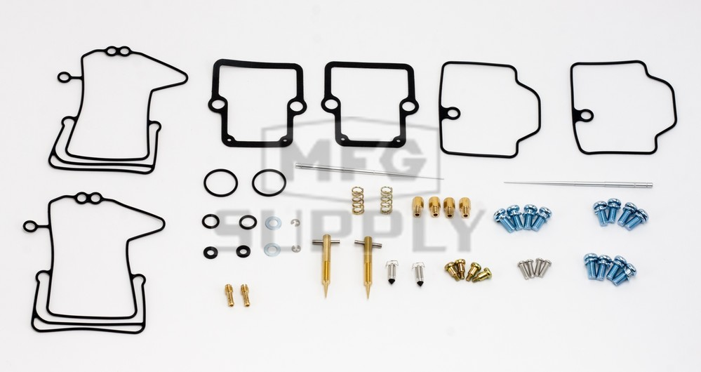 26-1872 Ski-Doo Aftermarket Carburetor Rebuild Kit for