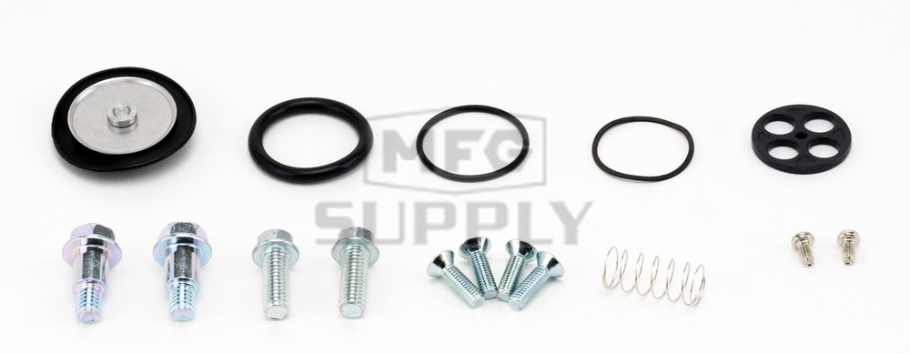60-1077 Kawasaki Aftermarket Fuel Tap Repair Kit for Most