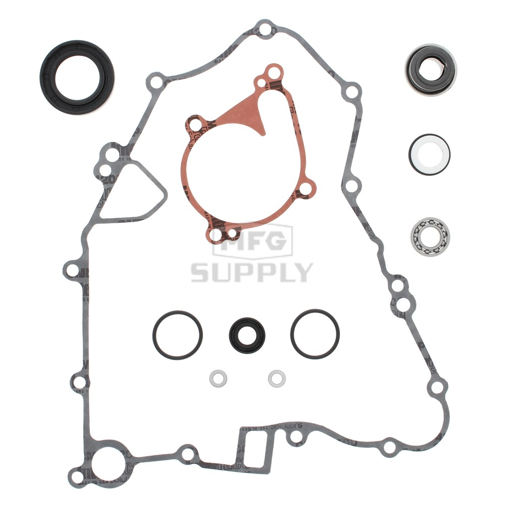 821879 Kawasaki Aftermarket Water Pump Rebuild Kit for