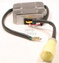 aha6021 voltage regulator for 93 00 honda trx300 atv [ 939 x 973 Pixel ]