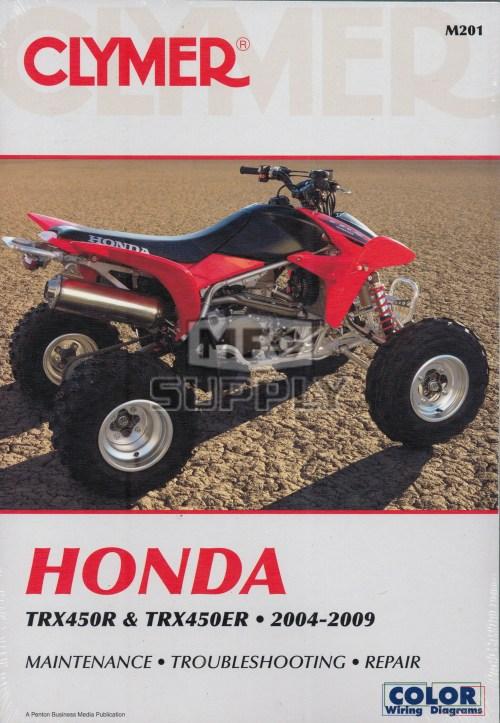 small resolution of cm201 04 09 honda trx450r trx450er repair maintenance manual