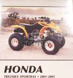 cm215 01 05 honda trx250ex sportrax repair maintenance manual  [ 894 x 1294 Pixel ]