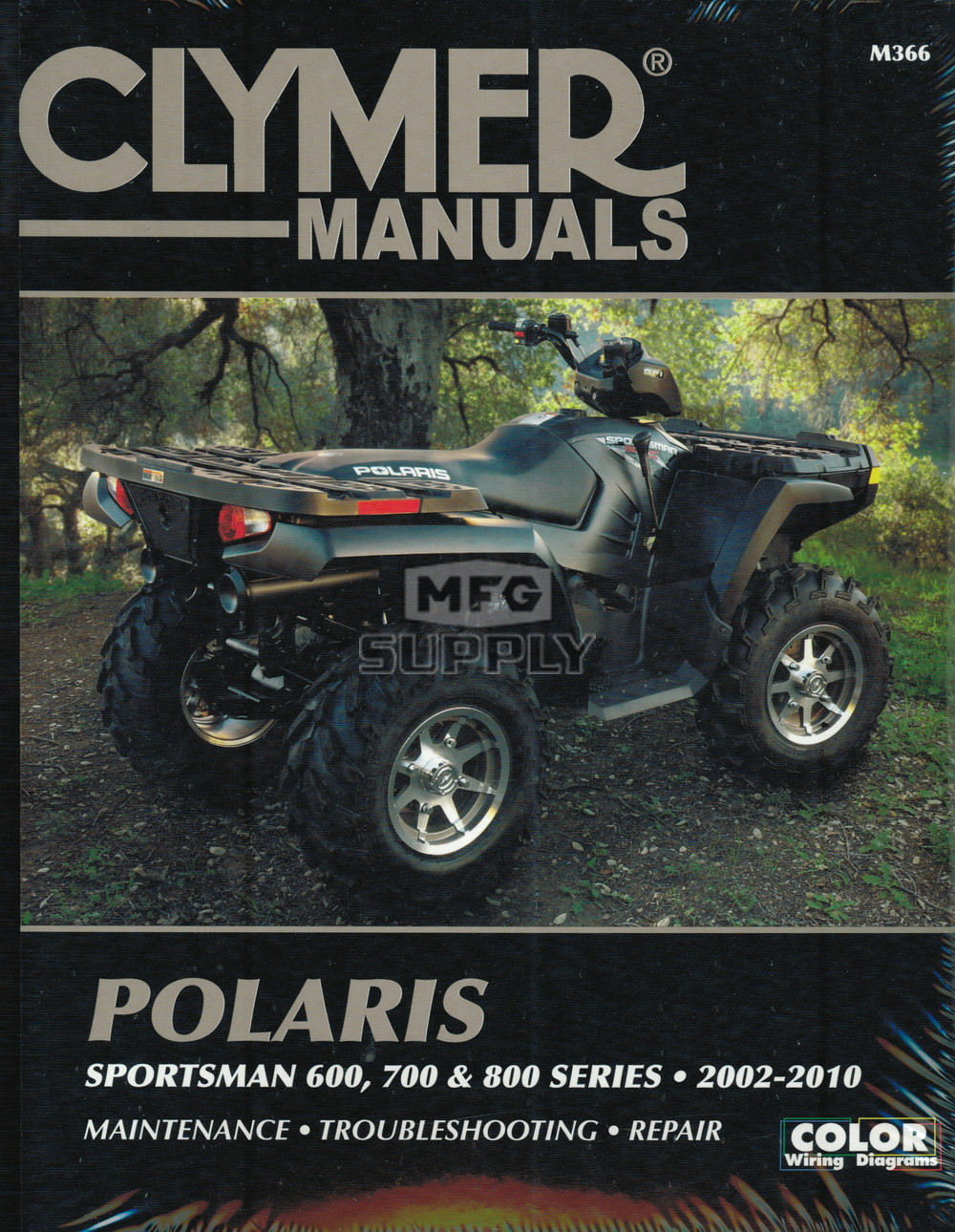 medium resolution of 2006 polaris sportsman 600 wiring diagram cm366 02 10 polaris sportsman 600 700 u0026 800 series repaircm366 02 10 polaris