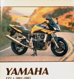 cm399 01 05 yamaha fz1 repair maintenance manual [ 1000 x 1467 Pixel ]