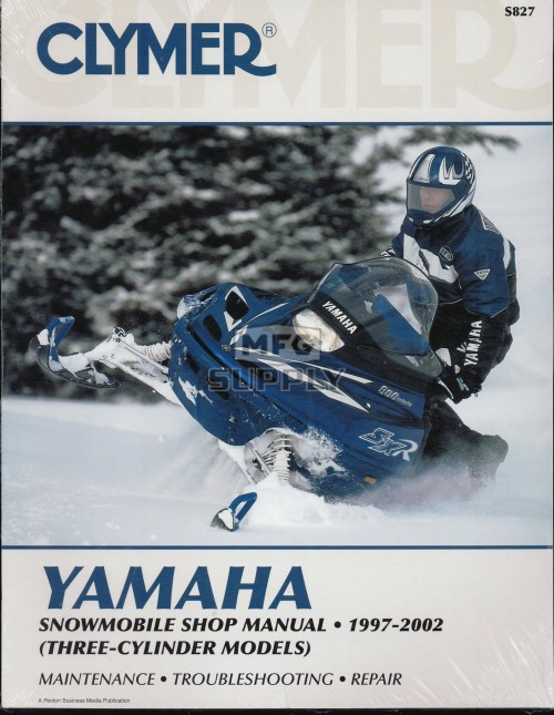 small resolution of 1997 yamaha snowmobile wiring diagram