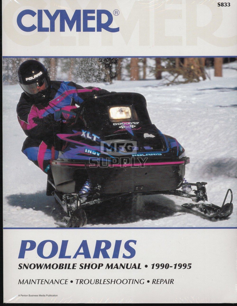 hight resolution of cs833 90 95 polaris snowmobile shop manual