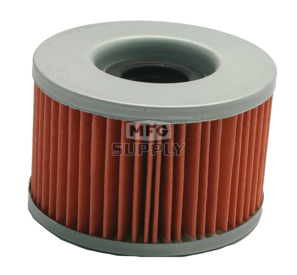 hight resolution of fs 709 oil filter element for honda trx500fa fga atv models