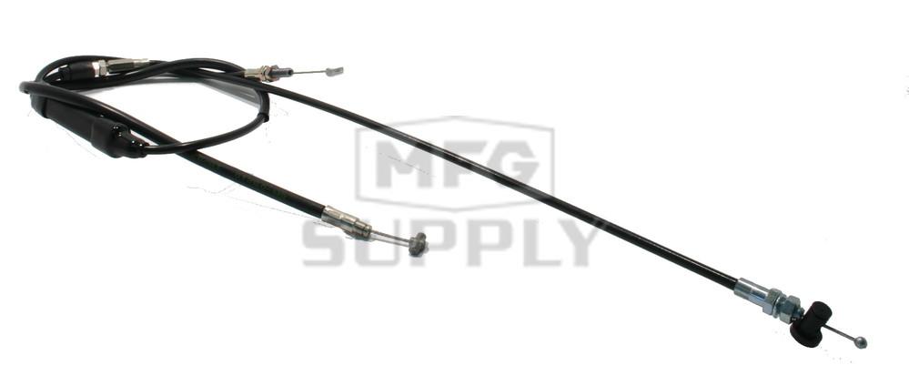 Throttle Cable for many 2004-2010 Ski-Doo 600HO (594cc