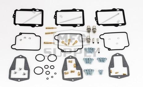 26-10039 Yamaha Aftermarket Carburetor Rebuild Kit for