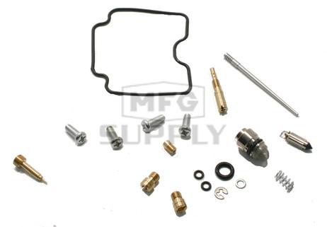 Complete ATV Carburetor Rebuild Kit for 04-05 Can-Am