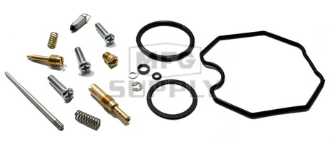 Complete ATV Carburetor Rebuild Kit for 06-07 Arctic Cat