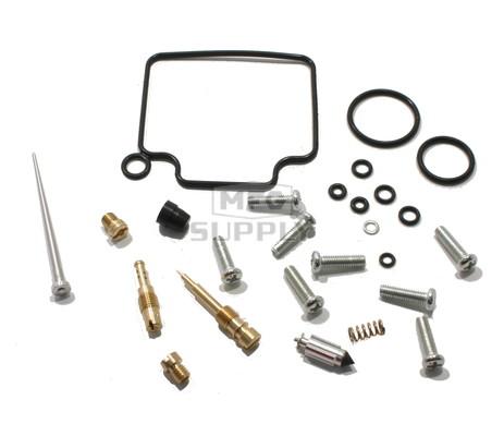 Complete ATV Carburetor Rebuild Kit for 03-05 Honda TRX650